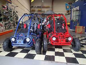NEW FULLY ASSEMBLED BILBY 160 MINI OFFROAD BUGGY Go Kart 4-9 yrs Russell Vale Wollongong Area Preview