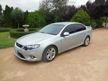 2009 Ford Falcon Sedan XR6 Immaculate condition Renmark Renmark Paringa Preview