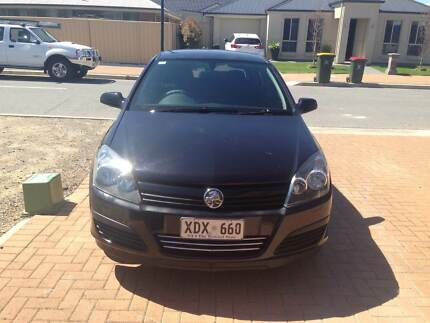 2004 Holden Astra Hatchback Seaford Meadows Morphett Vale Area Preview