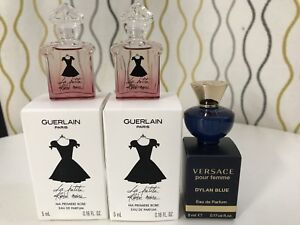 Women Perfumes Mini Size