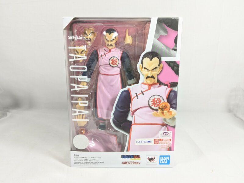 Bandai S.H.Figuarts Dragon Ball Taopaipai Figure - Dragon Ball Z BanDai