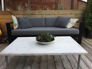 Reclaimed Marble Slabs for coffee tables, counters, vanities