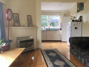 SHORT TERM - PRIVATE ROOM AVAILABLE IN BRUNSWICK WEST Brunswick West Moreland Area Preview