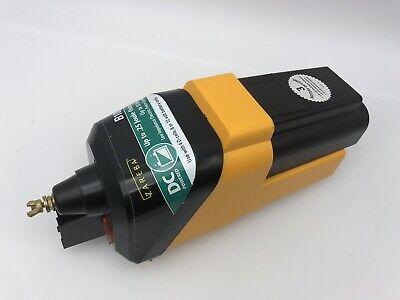 Zareba B10li 10 Mile 6 To 12 Volt Dc Low Impedence Electric Fence Controller