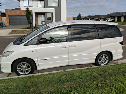 Toyota Estima 2004