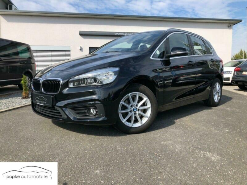 BMW 218i Active Tourer *LED*PDC*SHZ*