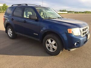 2008 Ford Escape XLT for sale.