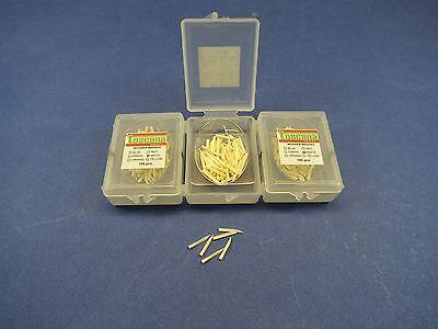 Dental Wedges Wooden Wood White Kit 3 Box 300 Pcs Toscana