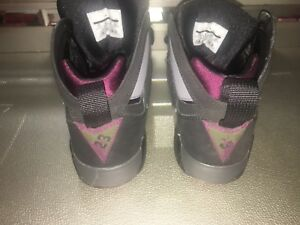 Bordeaux 7's air jordan