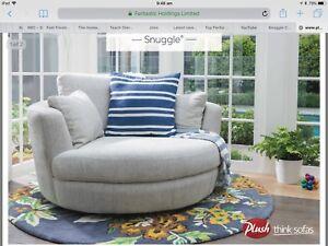 Snuggle Chair | Furniture | Gumtree Australia Free Local Classifieds