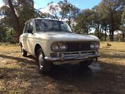 Datsun 1964 blue bird Wilton Wollondilly Area Preview