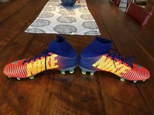 Nike Mercurial Superfly - size 4.5