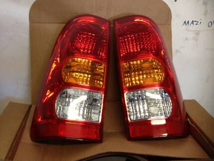 Toyota Hilux Tail lights suite for 2005 onwards Gladesville Ryde Area Preview