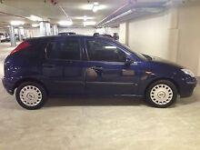 2003 Ford Focus Hatchback Claremont Nedlands Area Preview