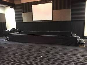 STAGE HIRE Wingfield Port Adelaide Area Preview
