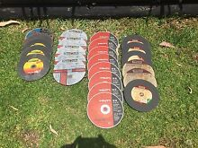 Cutting discs for 9 inch grinder Mount Riverview Blue Mountains Preview