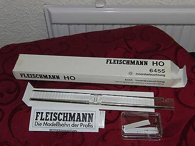 Fleischmann HO Nr. 6455 - Innenbeleutung f. Modus Steuerwagen - NEU // OVP
