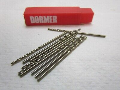5.3mm DORMER A777 HSCO HEAVY DUTY COBALT DRILL