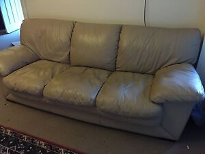 Demir Leather Sofas and Chair Lindfield Ku-ring-gai Area Preview