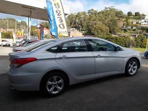 Stylish 2015 Hyundai i40 Burnie Burnie Area Preview