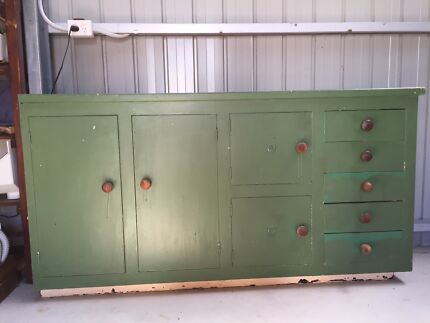 Cupboard for Shed Storage Victor Harbor Victor Harbor Area Preview