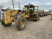 CAT 140H mit GPS Trimble  CB430