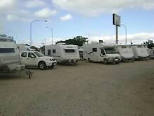 Used Caravans Port Wakefield Wakefield Area Preview