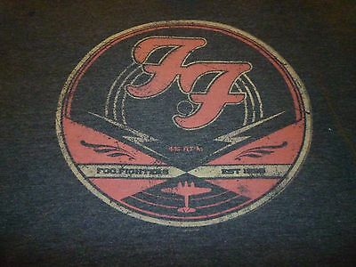 Foo Fighters Shirt ( Size L ) Very Good Condition!!!