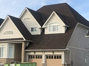Local Deals on Roofing & Shingles in Barrie | Home Renovation