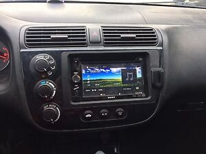 2004 Acura 1.7L EL with stereo