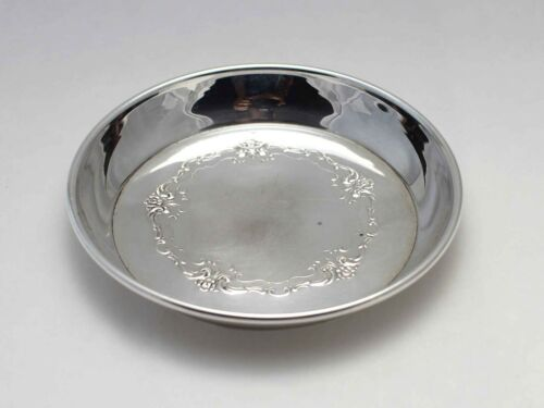 Towle 601 French Provincial Sterling Silver Coaster - No Monogram