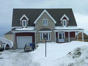 Maison - à vendre - Val-d'Or - 21547949