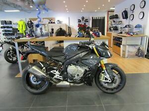 2018 BMW S1000R Sport