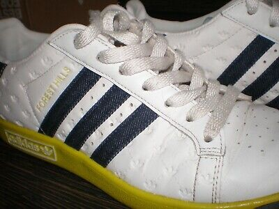Adidas. FOREST HILLS.  Trainers. Uk Size 5