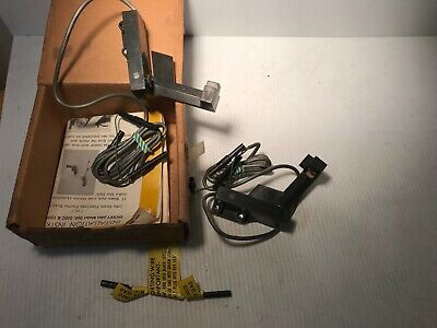 Bb13398 Genuine Dickey-john Corp Seed Monitor Sensors Bb-13398 Qty Of 2 Sensors