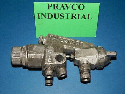 Graco Model A800n Paint Spray Gun Air Wpr 100psi 7bar A800n