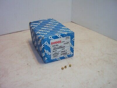 5000 Helicoil Dodge Brass Plastic Mold Inserts 73917-4-0635 Threaded M4x0.7