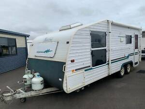 2005 Island Star Prestige 20' with Toilet @ South West RV Centre Picton Bunbury Area Preview