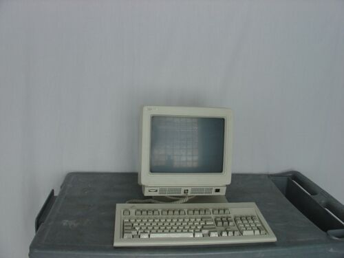IBM 3151 Terminal With Keyboard - Used