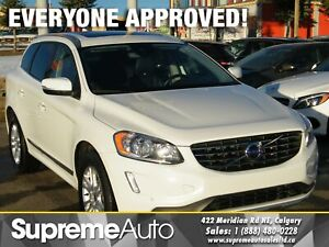 2015 Volvo XC60 T5 Premier AWD/H.SEATS/PANO ROOF