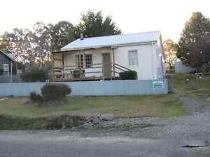 Rossarden  Tasmania  . For sale  house. Rossarden Northern Midlands Preview
