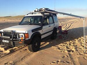 Landrover discovery 2 Paxton Cessnock Area Preview