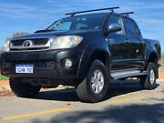 2010 SR5 Toyota  Hilux North Perth Vincent Area Preview