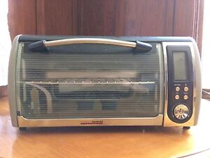 Gordon Ramsay four à convection / toaster oven