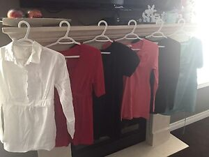 Maternity work clothes-size S/M