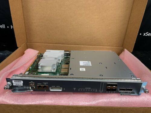 Cisco WS-X45-SUP9-E Catalyst 4500-E Series Supervisor Engine 9-E 1YR WARRANTY