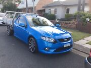 Ford falcon XR6 FG 2009 Bellambi Wollongong Area Preview