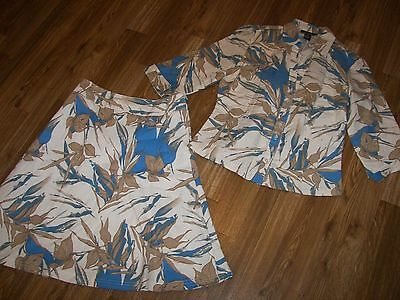 Women's Marianne 2 Piece Skirt Suit - Size (2 Piece Suits For Women)