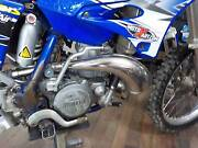 YAMAHA YZ250 2003.  FULLY REBUILT. Mount Pleasant Barossa Area Preview