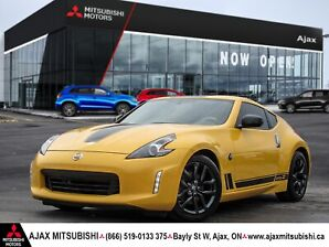 NISSAN 370Z HERITAGE ED - ACCIDENT FREE
